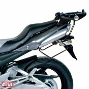 Support top case Givi Monolock Suzuki GSR 600 06-11