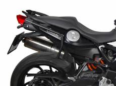Supports de valises latérales Shad 3P System BMW F800 R/S 09-15