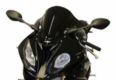 Bulle MRA Racing noire BMW S 1000 RR 15-18