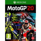 Jeux Video Koch Media MOTOGP20 XBOX ONE