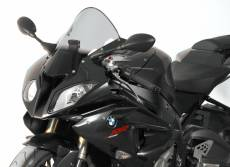 Bulle MRA Racing claire BMW S 1000 RR 09-14
