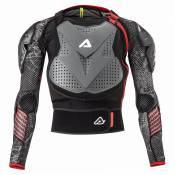 Gilet de protection Acerbis SCUDO CE 3.0 GREY 2021