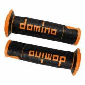 Revêtements Domino A450 noir/orange