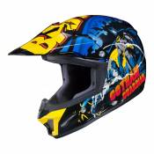 Casque cross enfant CL-XY II Batman DC Comics MC23 - S