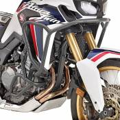 Givi Tubular Engine Guard Combinable Honda Crf1000l Africa Twin 16-19 One Size Black