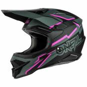Oneal 3 Series Voltage XL Black / Pink