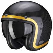 Casque Scorpion Exo BELFAST CARBON - LOFTY