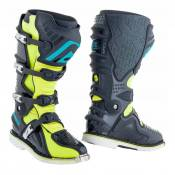Bottes cross Acerbis X-Move 2.0 jaune/gris - 39