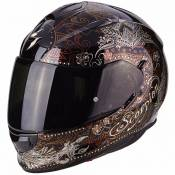 Casque Scorpion Exo EXO-510 AIR - AZALEA