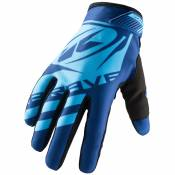 Gants cross Kenny BRAVE BLUE ENFANT