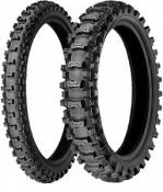 Pneu Michelin Starcross JR MS3 F ( 70/100-17 TT 40M M/C, Roue avant )