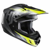 Casque cross HJC CS-MX II DAKOTA MC5SF - L