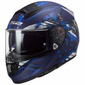Ls2 Ff397 Vector Ft2 S Stencil Matt Blue