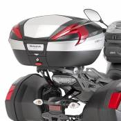 Support top case Givi Yamaha MT-09 Tracer 15-17