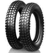 Pneu Michelin Trial Competition ( 2.75-21 TT 45L Roue avant, M/C )