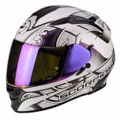 Casque Scorpion Exo EXO-510 AIR - ARABESC