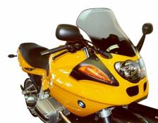 Bulle MRA Touring noire BMW R 1100 S 99-05