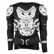 Leatt Body Protector 5.5 S-M White