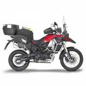 Support top case Givi Monokey Bmw F 650 GS / F 800 GS 08-14