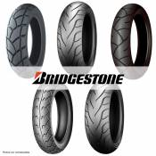 Pneumatique Bridgestone BATTLAX RACING E06Z YDA SUPERMOTO MEDIUM RAIN 165/60 17 TL