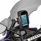 Support Givi Chassis pour support GPS
