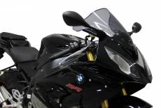 Bulle MRA Racing fumée BMW S 1000 RR 15-18