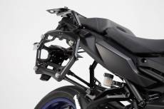 Supports latéraux SW-Motech Pro Yamaha MT-09 Tracer 18-19