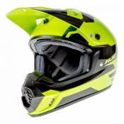 Casque cross HJC CS-MX II PICTOR MC4H- XS