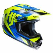 Casque cross HJC CS-MX II DAKOTA MC2SF - L