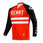 Maillot cross Kenny PERFORMANCE - RED 2020