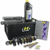 Kit suspensions Hyperpro Streetbox pour Honda XRV 750 Africa Twin 88-9