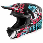 Freegun By Shot Xp-4 Maniac XL Black / Turquoise / Pink Glossy