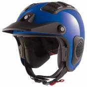 Shark Atv-drak Open Face Helmet XS Blue