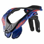 Leatt Neckbrace Gpx 5.5 One Size Royal