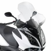 Givi D294st Kymco Downtown 125i/200i/300i&x-town 125/300 One Size Clear