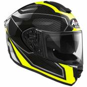 Airoh St 501 Prime XL Yellow Gloss