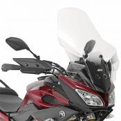 Givi 2122dt Yamaha Mt-09 Tracer One Size Clear