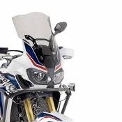 Givi D1144s Honda Crf1000l Africa Twin/crf1000l Africa Twin Adventure Sports One Size Smoke
