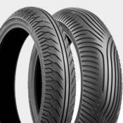 Pneu Bridgestone Battlax Racing E08Z Pluie Medium Rear 180/64-17 TL