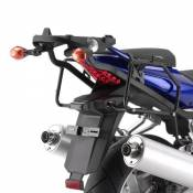 Support de top case Givi Monorack Suzuki SV 650 / SV 650 S 03-08