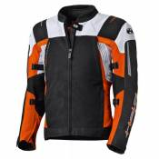 Blouson textile Held ANTARIS noir/orange- XS