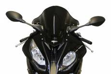 Bulle MRA Racing claire BMW S 1000 RR 15-18