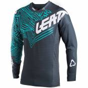 Leatt Gpx 5.5 Ultraweld M Grey / Teal