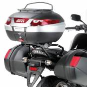 Support top case Givi Monokey Honda CBF 1000 / CBF 1000 ST 10-14