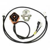 Kit Launch control GET KTM SX-F 450 16-19 pour ECU RX1