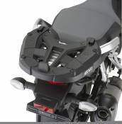 Support top case Givi Suzuki DL 650 V-Strom 17-18