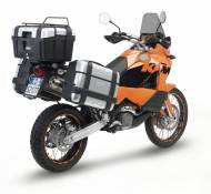 Support top case Givi Monokey KTM Adventure 950 / 990 03-14