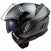 Casque LS2 FF900 - VALIANT II - SOLID MATT