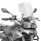 Givi 5107dt Bmw F 700 Gs One Size Clear