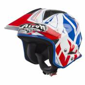 Casque trial Airoh CONVERT - GLOSS 2020